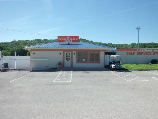 A Storage Inn - Fenton 1166 Gravois Rd Fenton, MO - Photo 0
