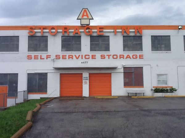 A Storage Inn - Kingshighway 4677 Lansdowne Ave St Louis, MO - Photo 0
