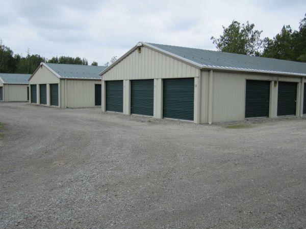 AmeriStorage Self Storage - Saegertown 21329 Highway 198 Saegertown, PA - Photo 1