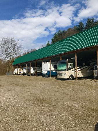 AmeriStorage Self Storage - Saegertown 21329 Highway 198 Saegertown, PA - Photo 6