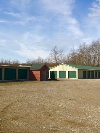 AmeriStorage Self Storage - Saegertown 21329 Highway 198 Saegertown, PA - Photo 0