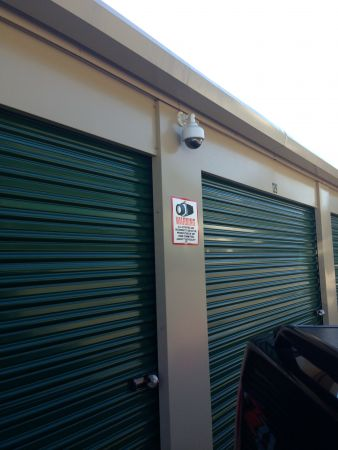AmeriStorage Self Storage - Saegertown 21329 Highway 198 Saegertown, PA - Photo 8