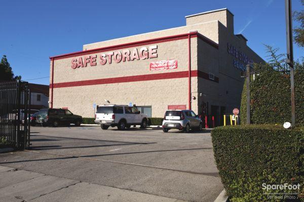 Merveilleux ... Safe Storage Of Van Nuys14601 Sherman Way   Van Nuys, CA   Photo 3 ...