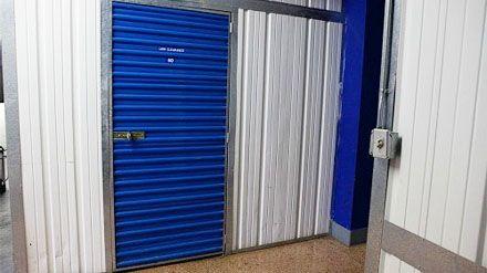 Sentry Self Storage - Miami 3300 NE 2nd Ave Miami, FL - Photo 1