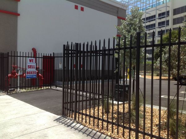 Sentry Self Storage - Miami 3300 NE 2nd Ave Miami, FL - Photo 10