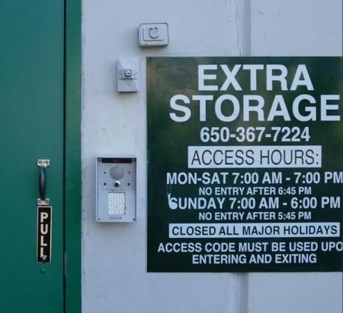 Extra Storage Redwood City 1940 Spring St Redwood City, CA - Photo 7