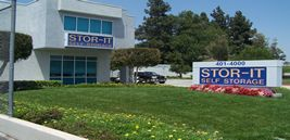 Stor-It Downey 9641 Imperial Hwy Downey, CA - Photo 1