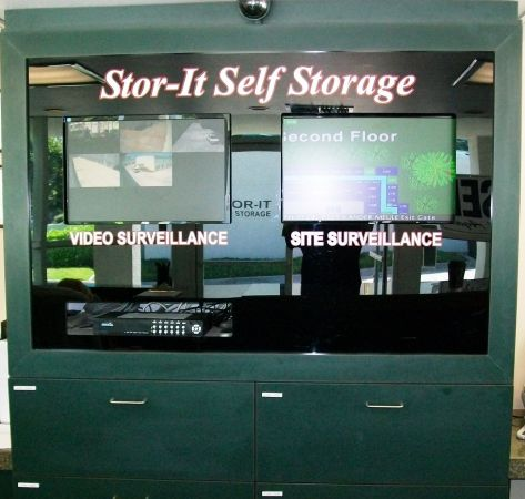 Stor-It Mission Viejo 23552 Madero Mission Viejo, CA - Photo 3