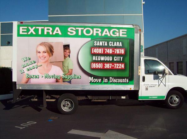 Extra Storage Santa Clara 2797 Scott Blvd Santa Clara, CA - Photo 3