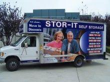 Stor-It Marina Del Rey 4068 Del Rey Ave Marina Del Rey, CA - Photo 3