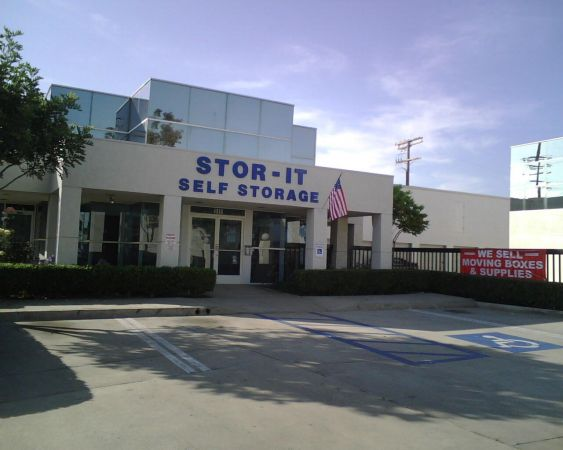Stor It Marina Del Rey4068 Rey Ave