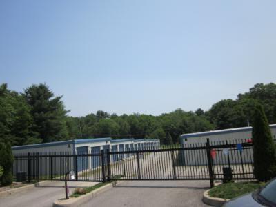 Fort Knox Self Storage - Montague 280 Clove Rd Montague, NJ - Photo 1