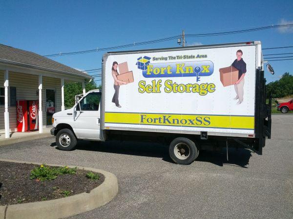 Fort Knox Self Storage - Montague 280 Clove Rd Montague, NJ - Photo 11