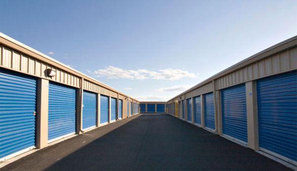 Fort Knox Self Storage - Montague 280 Clove Rd Montague, NJ - Photo 18