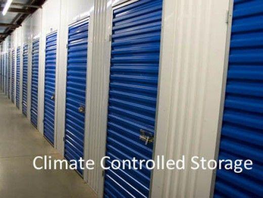 Fort Knox Self Storage - Montague 280 Clove Rd Montague, NJ - Photo 19