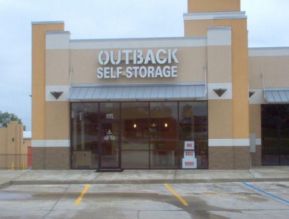 Outback Storage - 98 West CC 6371 U.S. 98 #10 Hattiesburg, MS - Photo 0