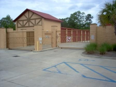 Outback Storage Lincoln Road Lowest Rates Selfstorage Com