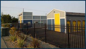 Iron Gate Storage - Beaverton 4050 SW 160th Ave Beaverton, OR - Photo 2