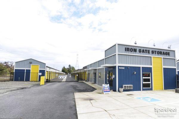 Iron Gate Storage - Beaverton 4050 SW 160th Ave Beaverton, OR - Photo 0