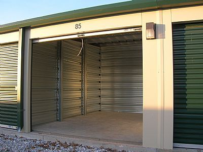 Joey's Self Storage - Ozark 1091 N 40th St Nixa, MO - Photo 1