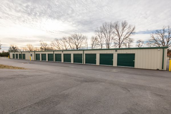 Joey's Self Storage - Ozark 1091 N 40th St Nixa, MO - Photo 4
