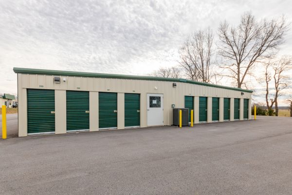 Joey's Self Storage - Ozark 1091 N 40th St Nixa, MO - Photo 8