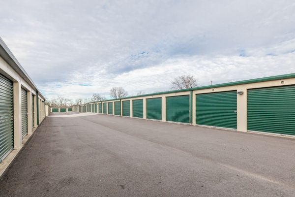 Joey's Self Storage - Ozark 1091 N 40th St Nixa, MO - Photo 10