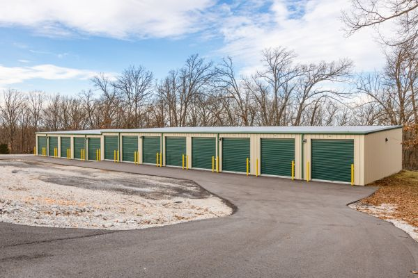 Joey's Self Storage - Ozark 1091 N 40th St Nixa, MO - Photo 12