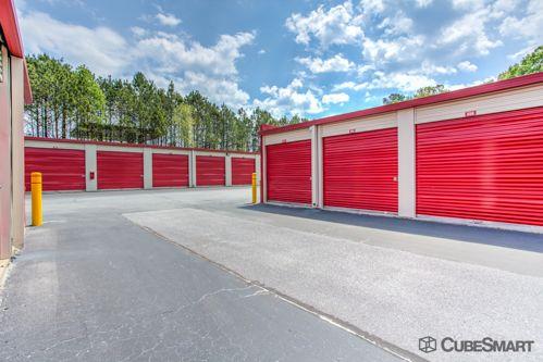 CubeSmart Self Storage - Lawrenceville 814 Buford Dr Lawrenceville, GA - Photo 1