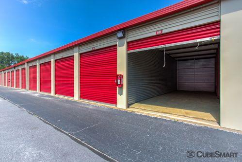 CubeSmart Self Storage - Lawrenceville 814 Buford Dr Lawrenceville, GA - Photo 2