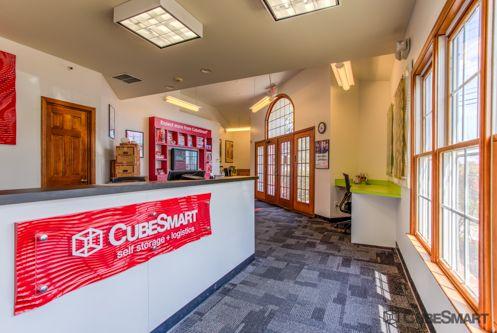 CubeSmart Self Storage - Lawrenceville 814 Buford Dr Lawrenceville, GA - Photo 5