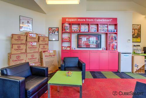 CubeSmart Self Storage - Lawrenceville 814 Buford Dr Lawrenceville, GA - Photo 6