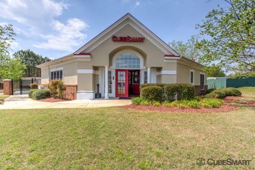 CubeSmart Self Storage - Lawrenceville 814 Buford Dr Lawrenceville, GA - Photo 0