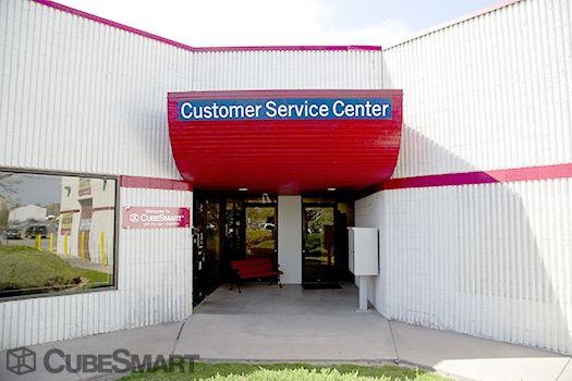 CubeSmart Self Storage - Denver - 2125 S Valentia St 2125 S Valentia St Denver, CO - Photo 2