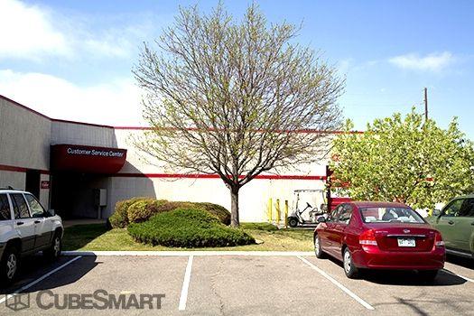 CubeSmart Self Storage - Denver - 2125 S Valentia St 2125 S Valentia St Denver, CO - Photo 6