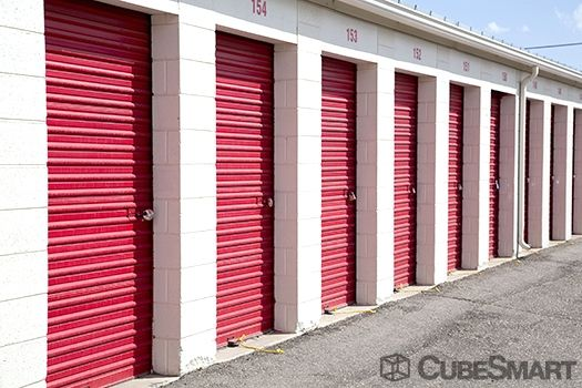CubeSmart Self Storage - Denver - 2125 S Valentia St 2125 S Valentia St Denver, CO - Photo 9