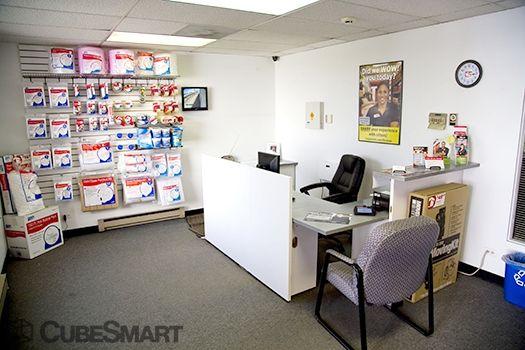 CubeSmart Self Storage - Denver - 2125 S Valentia St 2125 S Valentia St Denver, CO - Photo 10