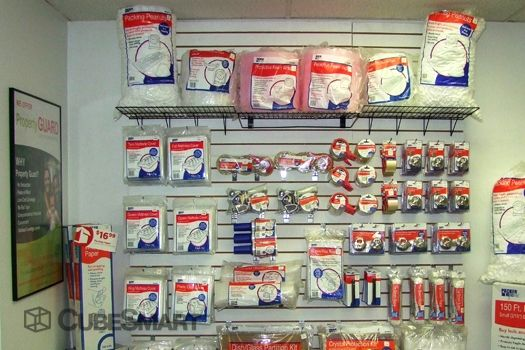 CubeSmart Self Storage - Denver - 2125 S Valentia St 2125 S Valentia St Denver, CO - Photo 12