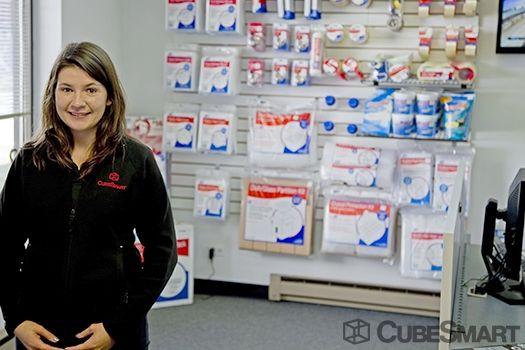 CubeSmart Self Storage - Denver - 2125 S Valentia St 2125 S Valentia St Denver, CO - Photo 13