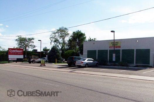 CubeSmart Self Storage - Denver - 2125 S Valentia St 2125 S Valentia St Denver, CO - Photo 0