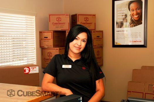 CubeSmart Self Storage - Hemet - 4250 W Florida Ave 4250 W Florida Ave Hemet, CA - Photo 2