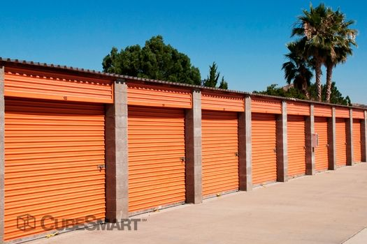 CubeSmart Self Storage - Hemet - 4250 W Florida Ave 4250 W Florida Ave Hemet, CA - Photo 4