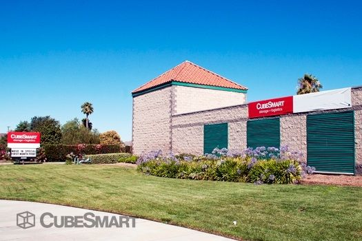 CubeSmart Self Storage - Hemet - 4250 W Florida Ave