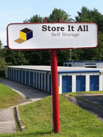 Store It All Storage - Vermont 170 Quarry Hill Road Barre, VT - Photo 0