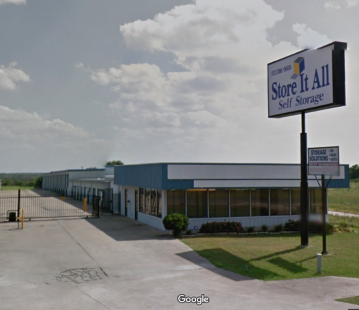 Store It All Storage - Del Valle 5280 East Highway 71 Del Valle, TX - Photo 1