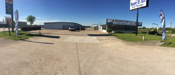 Store It All Storage - Del Valle 5280 East Highway 71 Del Valle, TX - Photo 0