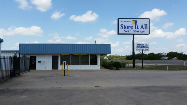 Store It All Storage - Del Valle 5280 East Highway 71 Del Valle, TX - Photo 5