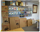 Store It All Storage - Kingwood 22200 Highway 59 N Kingwood, TX - Photo 1
