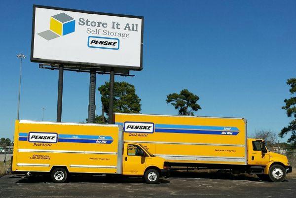 Store It All Storage - Kingwood 22200 Highway 59 N Kingwood, TX - Photo 8