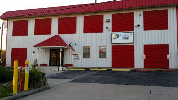 Store It All Storage - Kingwood 22200 Highway 59 N Kingwood, TX - Photo 0